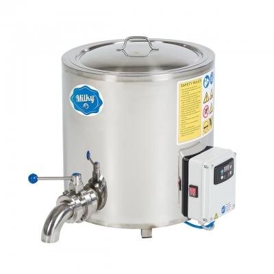 Milky Pasteurisator und Milcherwärmer FJ 50 E, 230V