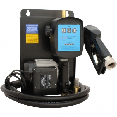 Dieselstation CT-Kit