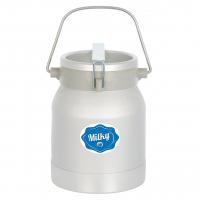 Milchkanne Alu 10l