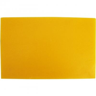 Käsewachs gelb