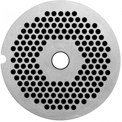 Ersatzscheibe 3,5mm TS 22 Inox