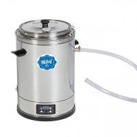 Milky Mini Pasteurisator, Käse- und Joghurtkessel FJ 15, 230V