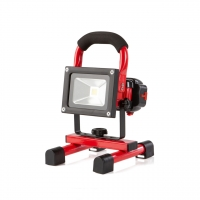 LED Fluter mit Akku 10W
