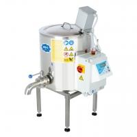 Milky Pasteurisator, Käse- und Joghurtkessel FJ 50 PF, 400V
