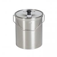 Zusatzbehälter für Mini Pasteurisator, Käse- und Joghurtkessel FJ 15