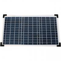 Solarpanel 20W