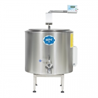 Milky Pasteurisator, Käse- und Joghurtkessel FJ 100 PF, 400V