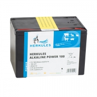 HERKULES Alkaline Power 100