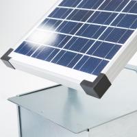 HERKULES SA 40 Solar Weidezaungerät
