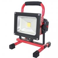 LED Fluter mit Akku 20W