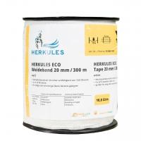 HERKULES ECO Weideband, 20 mm, 300m